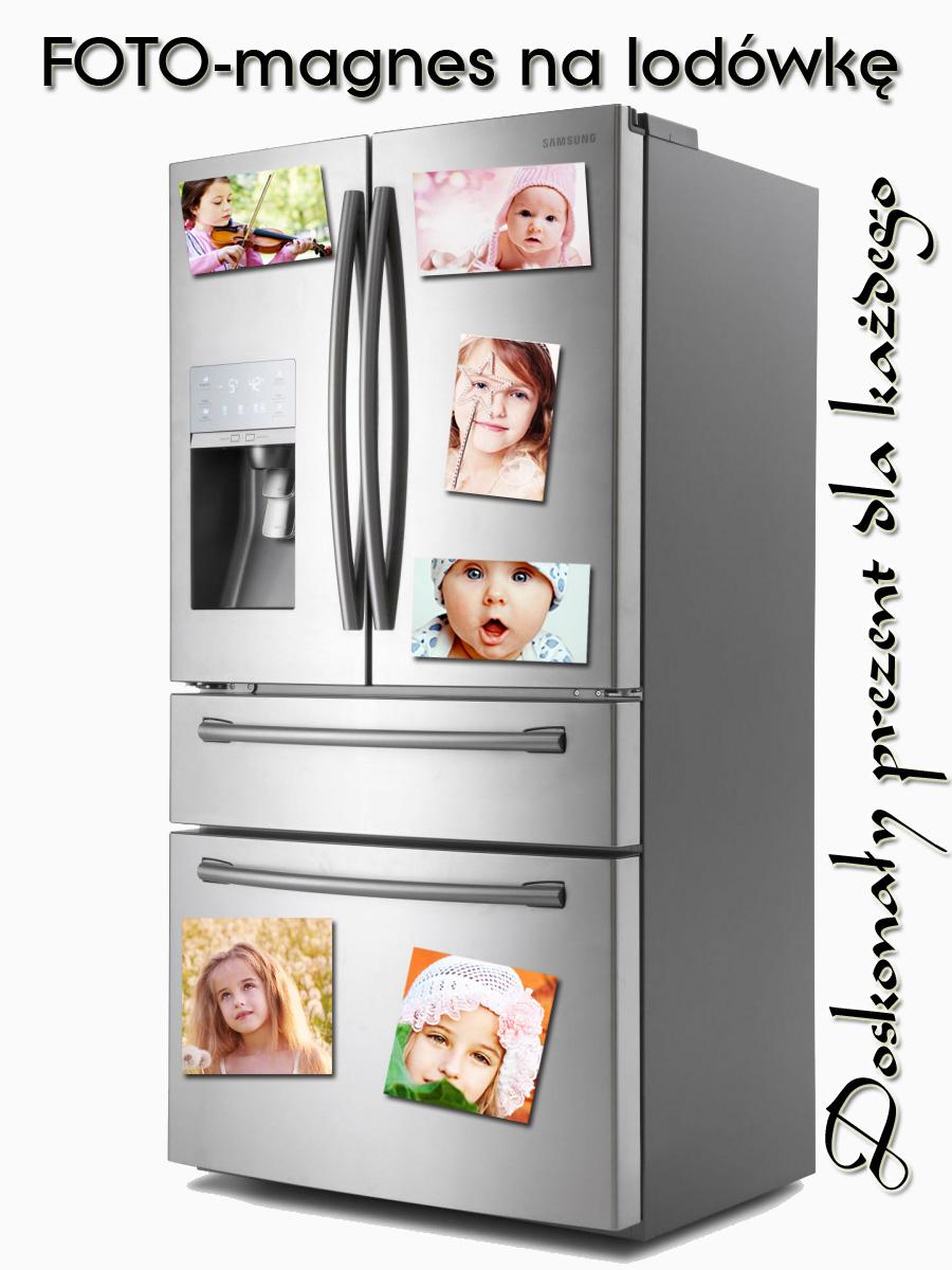 Chłodny FOTO magnesy MAGNES na lodówkę zdjęcie 29x21 IH91